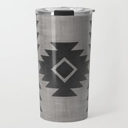 Aztec Tribal Travel Mug