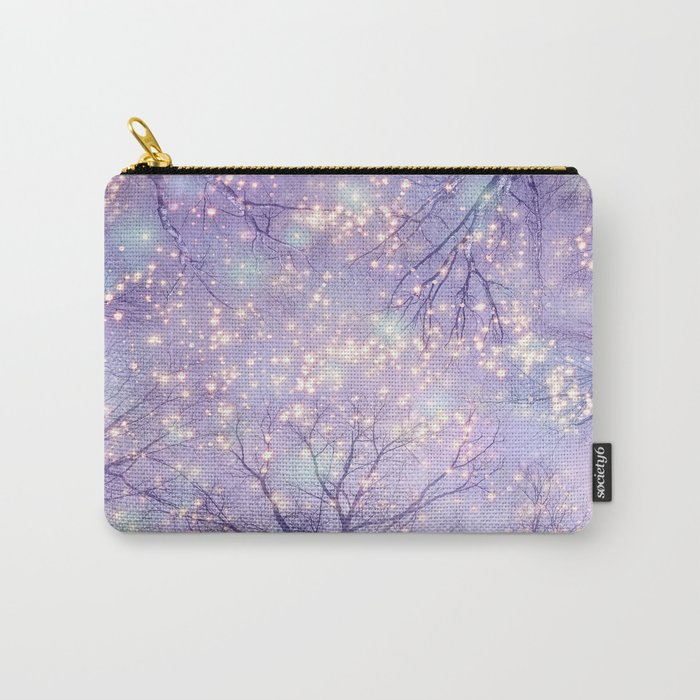 Each Moment of the Year Carry-All Pouch