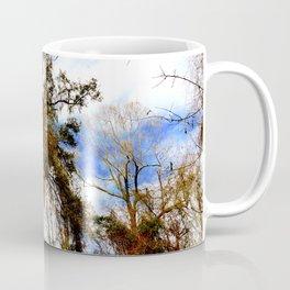 Treeover Coffee Mug