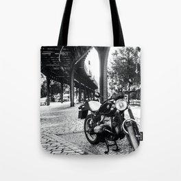 Take me to Berlin Tote Bag