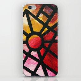 Washington DC's Dupont Circle iPhone Skin