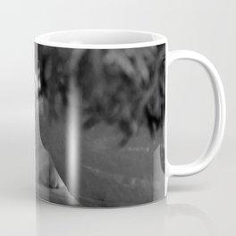 Molly, Portrait n. 2 Coffee Mug