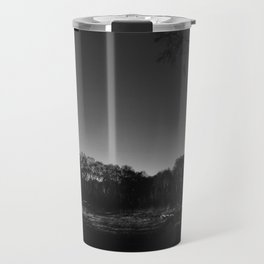 Eerie view in the Highlands Travel Mug