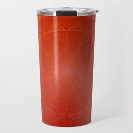 Muladhara Travel Mug