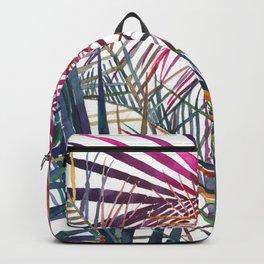 The jungle vol 1 Backpack