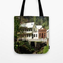 Stringer's Creek - Walhalla - Australia Tote Bag