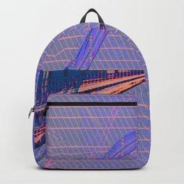 Vanishing Point =1= Backpack