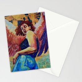 Mibby Stationery Cards