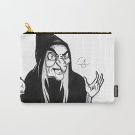 Queen Grimhilde Carry-All Pouch