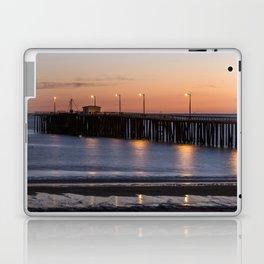 Carol M. Highsmith - Ocean Sunset Laptop & iPad Skin
