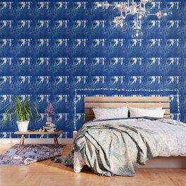 cyano spire Wallpaper