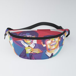 The Beatle Fanny Pack
