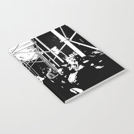 Chelsea Crowd #1 Notebook