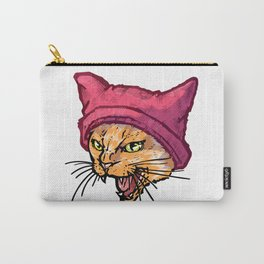 The Cat in the Hat (Tiger) Carry-All Pouch