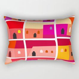 Warm Sands Rectangular Pillow