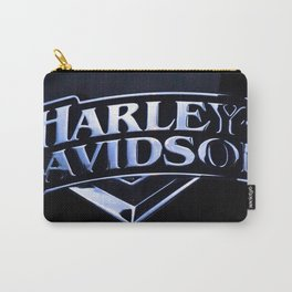 Passion for motorcycles, engines, street bikes Carry-All Pouch