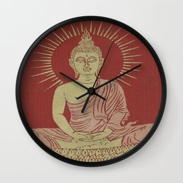 Power of Now collected from Thailand Wall Clock