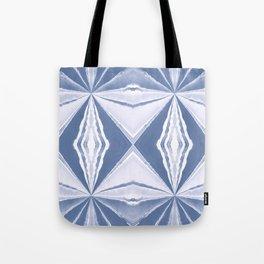 Blue Thursday Tote Bag
