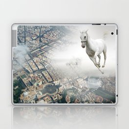 Escape from Italy Laptop & iPad Skin