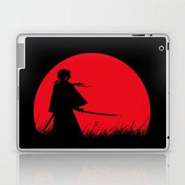 Samurai X Laptop & iPad Skin