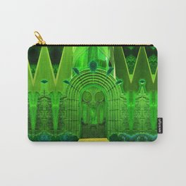 The Emerald City of Oz Carry-All Pouch