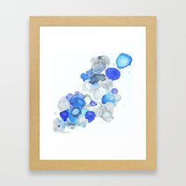 A D 2 Framed Art Print