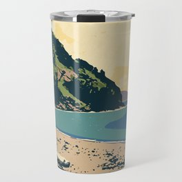 Cape Breton Highlands National Park Travel Mug