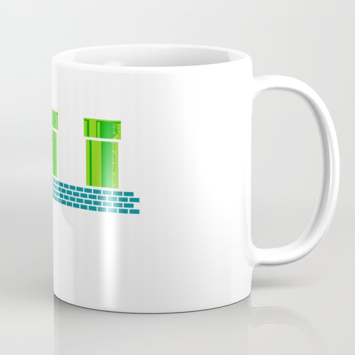 Definitely In My Zone Coffee Mug