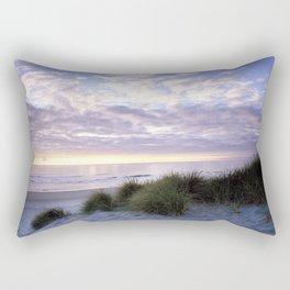 Carol M Highsmith - Sunrise on a Florida Beach Rectangular Pillow