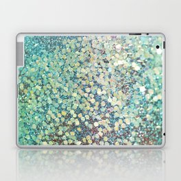 Mermaid Scales Laptop & iPad Skin