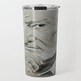 Eddy Mitchell Travel Mug