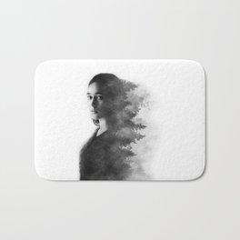 Alycia Debnam-Carey Bath Mat