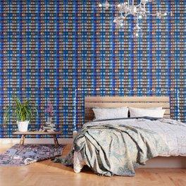 Block Living Wallpaper
