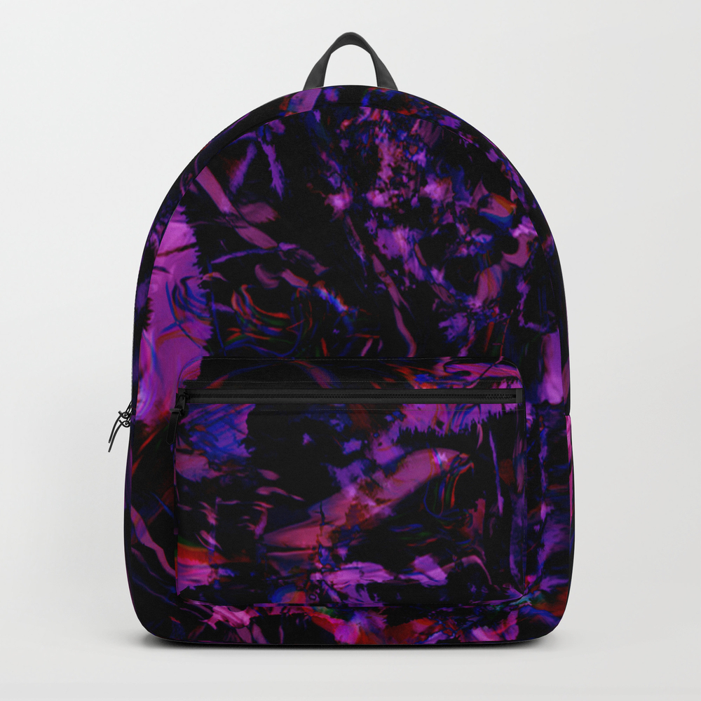 Sweet Stuff Backpack by Natureprincess BKP8874089