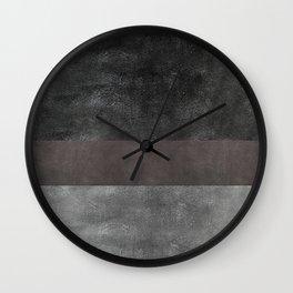 Big Man 3 Wall Clock