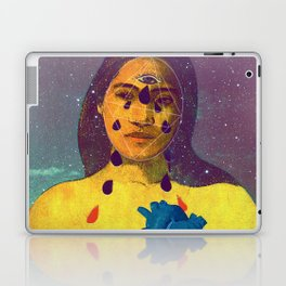 From the inside out Laptop & iPad Skin