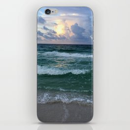 Florida Sunrise iPhone Skin
