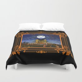 Candy Time Duvet Cover