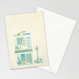 Japan House Stationery Cards