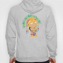 Moctezuma Xocoyotzin Hoody