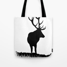 Monarch Of The Park Tote Bag