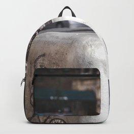 NYC Pigeon Backpack
