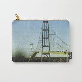 Narrow Bridge Carry-All Pouch