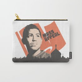 Mass Luongo, Mass Appeal! Carry-All Pouch