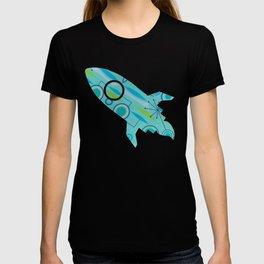 Rocket my World T-shirt