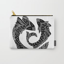 Pisces Carry-All Pouch