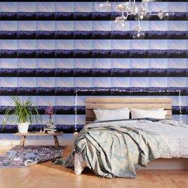BUNGALOW ROOF Wallpaper