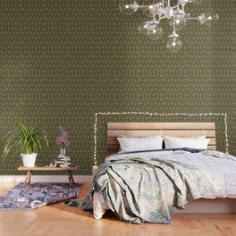 Rajah Brooke Birdwing Wallpaper