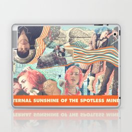 Eternal Sunshine Of the Spotless Mind - Michel Gondry Laptop & iPad Skin