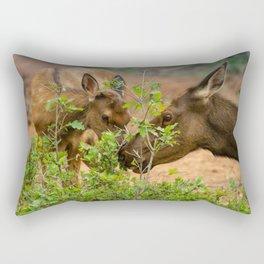 Elkize Rectangular Pillow